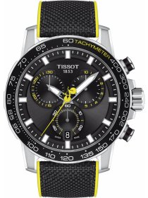 SUPERSPORT CHRONO TOUR DE FRANCE