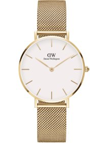 Ever weiss Classic Petite 32mm