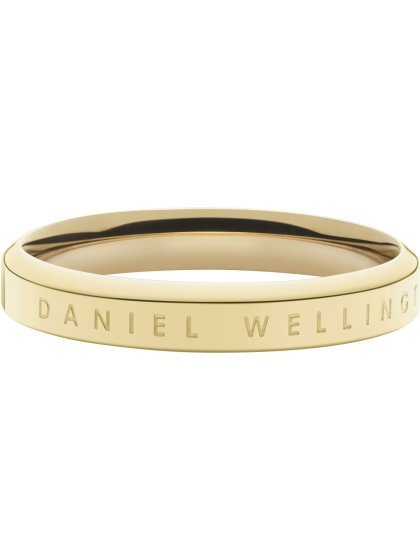 Classic Ring gold 62