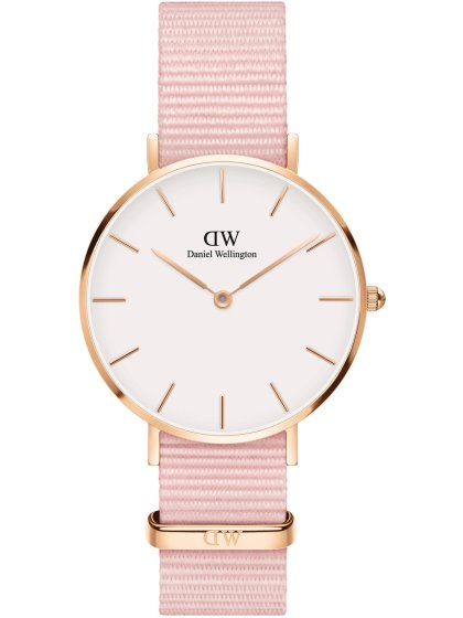 Classic Petite Weiss rose 32mm