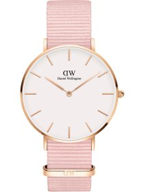 Classic Petite Weiss rose 36mm