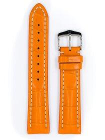 Capitano, orange, L, 22 mm