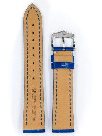 Capitano, königsblau, L, 18 mm