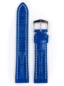 Capitano, königsblau, L, 22 mm