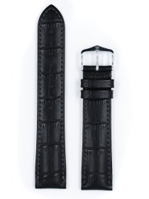Duke, schwarz, L, 19 mm