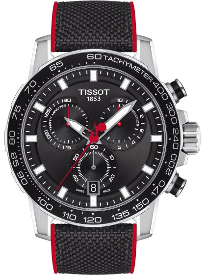 SUPERSPORT CHRONO VUELTA SPECIAL EDITION