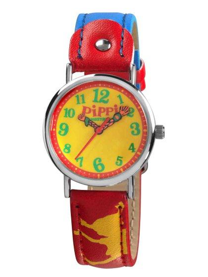 Pippis Zöpfe