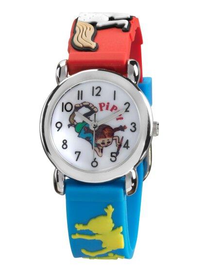 Pippis Zeitvertreib