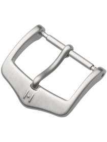H - Classic Buckle Brushed