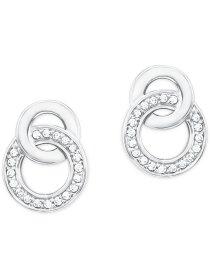 Damen Ohrhänger, 925er Sterling Silber