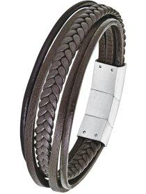 Herren Leder-Armband