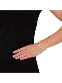 Damen Armkette Anker