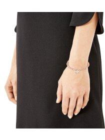Damen Armkette Kleeblatt
