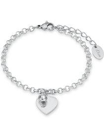 Damen Armkette Herz