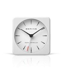 Radio Alarm Clock 66mm