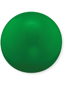 Kugel grün L 20mm, ERS04L