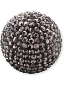 Kugel crystal grau M 17mm, ERS17ZIM