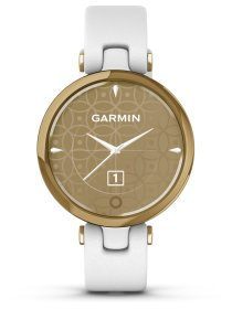 Garmin LILY CLASSIC Weiss/Hellgold