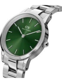 Iconic Link Emerald