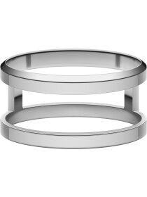 Elan Dual Ring Stahl