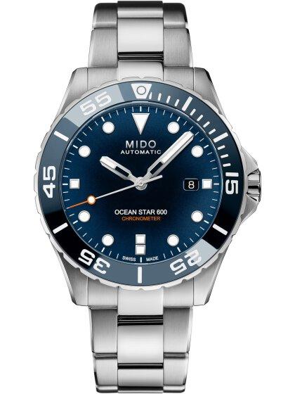 OCEAN STAR 600 CHRONOMETER