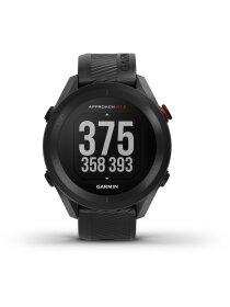 Garmin Golf-Uhr Approach S12 Schwarz/Schwarz