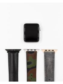 Adapter Apple Watch silver