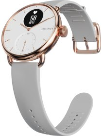 ScanWatch, 38mm rose gold