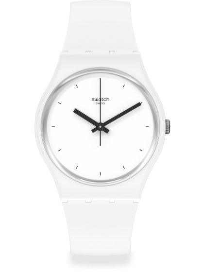 THINK TIME WHITE