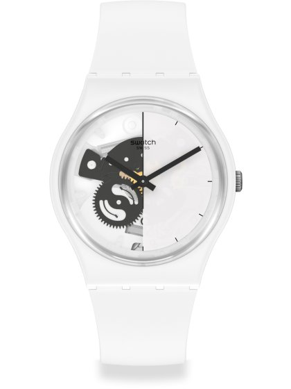 LIVE TIME WHITE