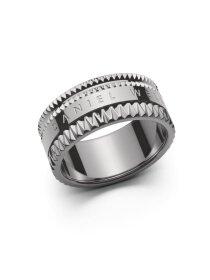 ELEVATION Ring Stahl