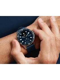 Withings ScanWatch HORIZON, 43mm blue