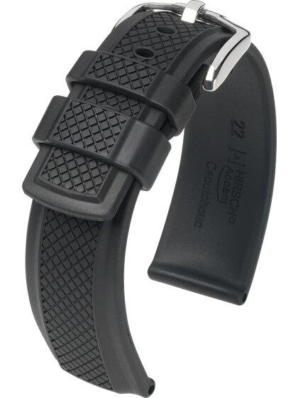 Accent, schwarz, L, 24 mm