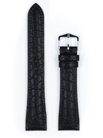 Aristocrat, schwarz, L, 19 mm