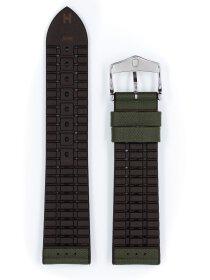 Arne grün / schwarz