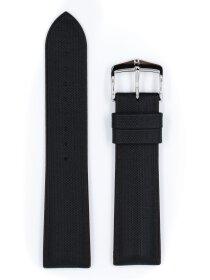 Arne, schwarz, L, 22 mm