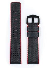 Ayrton, schwarz, L, 24 mm