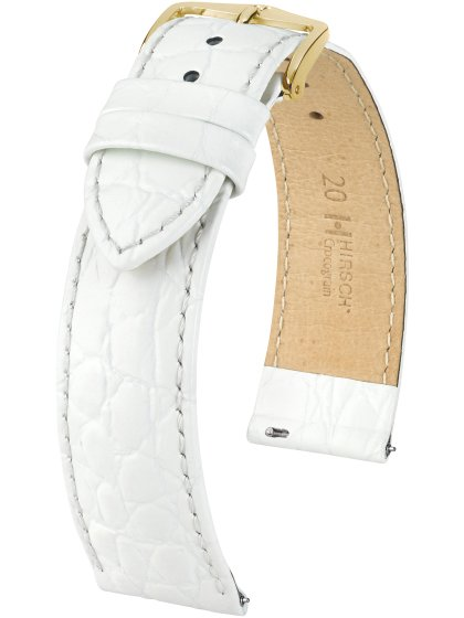 Crocograin weiß