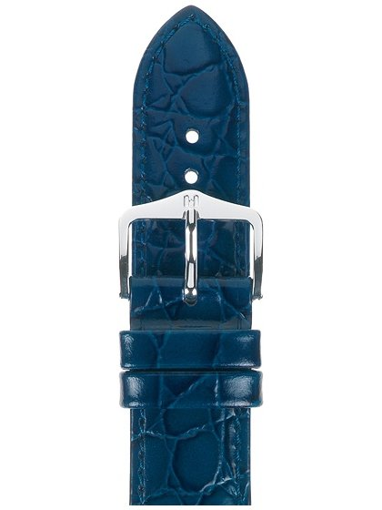 Crocograin  M, blau, 18mm