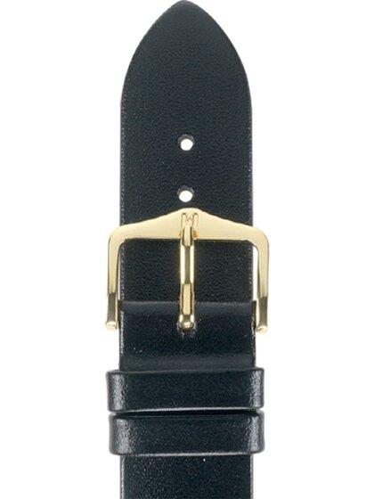 Diamond Calf, schwarz, M, 14 mm