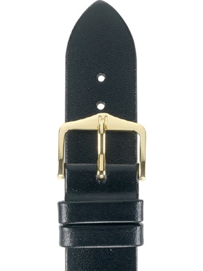 Diamond Calf, schwarz 18 mm