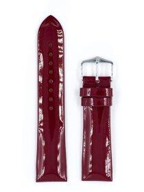 Diva glanz rot, M, 20 mm