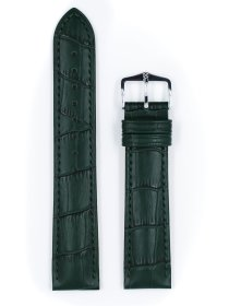 Duke, dunkelgrün, L, 18 mm
