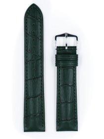 Duke, dunkelgrün, L, 20 mm