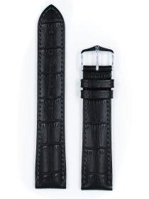 Duke, schwarz, M, 22 mm