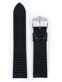 George, schwarz, L, 22 mm