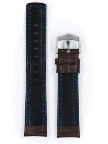 Grand Duke, braun, XL, 22 mm