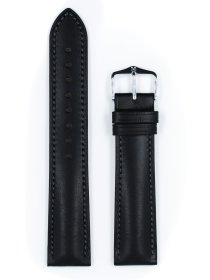 Kent, schwarz, M, 14 mm