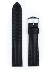 Kent, schwarz, M, 18 mm