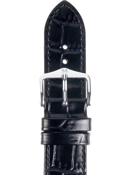 Louisianalook, schwarz 24 mm